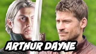 Game Of Thrones Season 6 - Arthur Dayne Explained