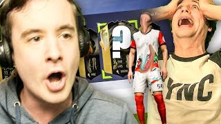 An insane high rated in form is in my squad - fifa 18 pack opening ultimate team