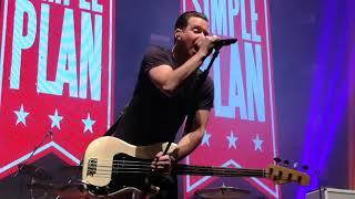 Simple Plan - Addicted [10/02/2020]