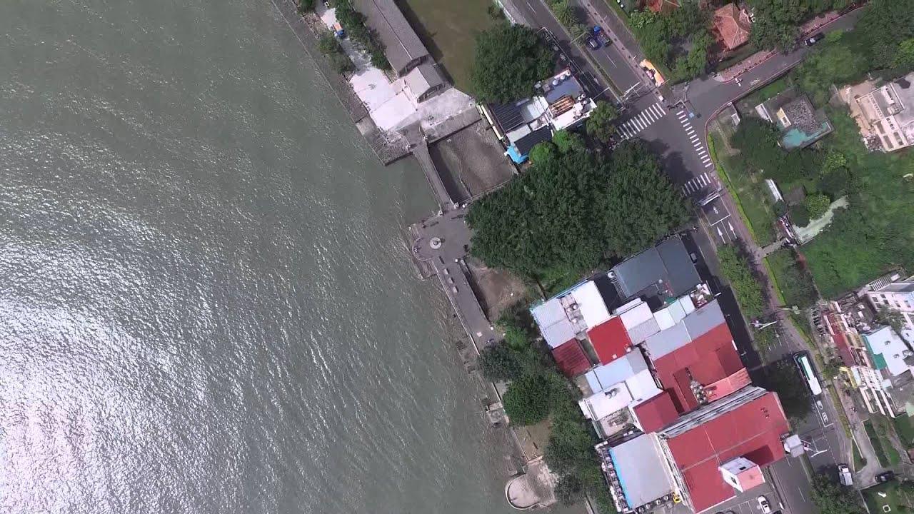 新北中和搬家公司推薦海時光海岸線空拍攝影紀錄這海岸之美高空錄影推薦空拍淡水 - YouTube