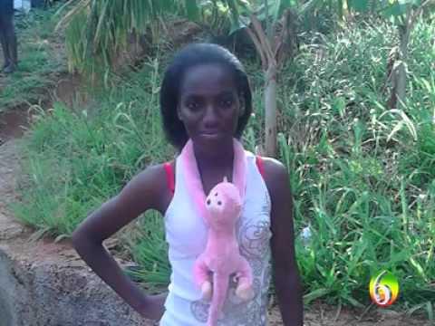 Homicide In Grenada