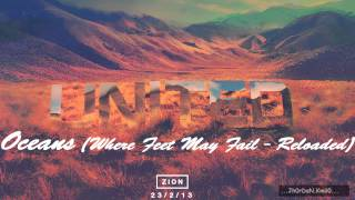 Baixar Hillsong United - ZION - Oceans (Where Feet May Fail - Reloaded)