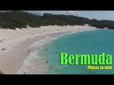 BERMUDA.