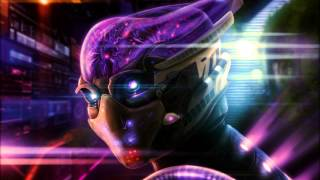 Position Music - Acceleration Point (Danny Cocke - Dark Electronic Hybrid Action)