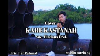 Terbaru Firdaus Da4, Cover  Kare Kastanah