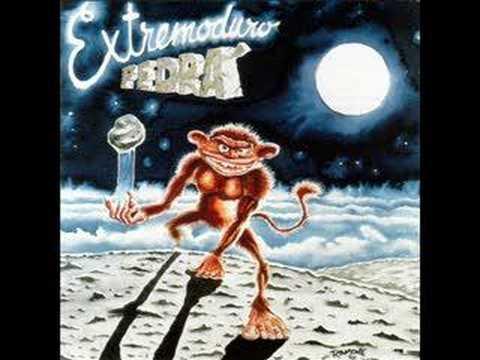 Extremoduro: Salir, beber... (Canciones prohibidas, 1998)