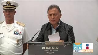 Hay cinco detenidos por el asesinato de la hija de la diputada de Morena | Noticias con Zea