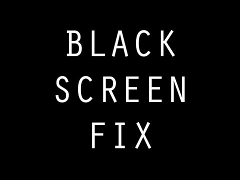 (2014 PROBLEM) Black Screen, Audio Only on Videos? Here's How You Fix (YouTube Bug) | DanQ8000