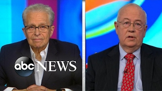 Constitutional law professor Laurence Tribe: Trump 'regards himself as above the law'