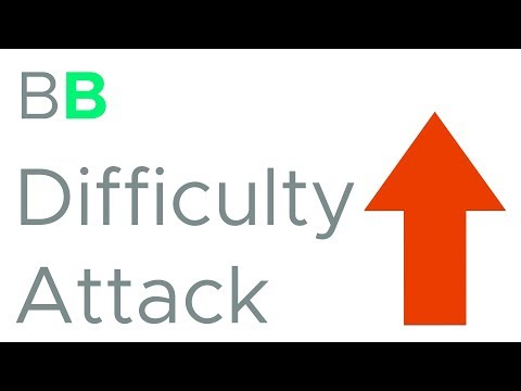 Blockchain Bits – The Difficulty Raising Attack