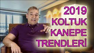 2019 KOLTUK, KANEPE TRENDLERİ - Dekorasyon Önerileri #6