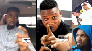 Must watch Eiii Obinim Boy and Hɛαvily Dɛscɛnɖs on Nana HOAHI over Angel Obinim