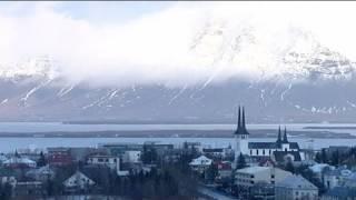 euronews reporter - Islande : retour de l'enfer
