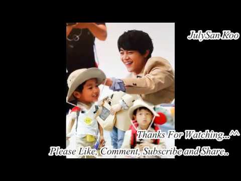 Seung Jae and All Family 'The Return Of Superman' Go to Beijing With MinHo SHINEE FMV
