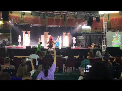 Arecibo Tiene Talento 2k19/Esc. Abelardo Martinez Otero/Baile Concepto/Scooby-Doo