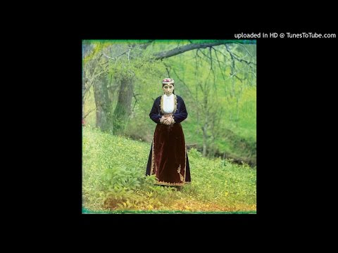 Biosphere - Aura In The Kitchen With The Candlesticks