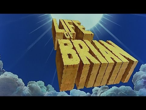 Movie Reviews: Monty Python's Life of Brian