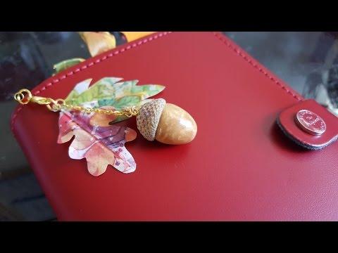 FILOFAX Pillarbox Red Personal Setup / Autumn  :) 2016