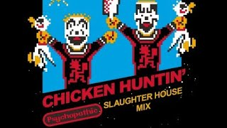 [Watch in HD] Insane Clown Posse: Chicken Huntin [Psychopathic records]