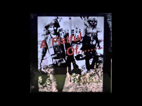 The 4-skins - A Fistful of...4-skins - 1983 (Full album)