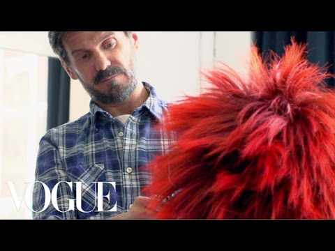 The Doc with Guido Palau - Voguepedia