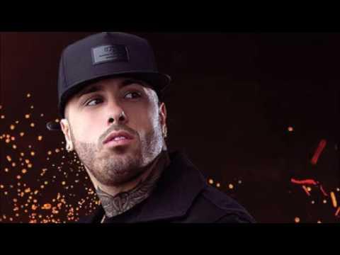 Nicky Jam - Tu Eres Mi Tentacion (Official Audio) Video Music 2016