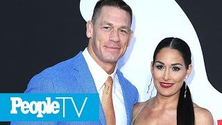 nikki bella interview
