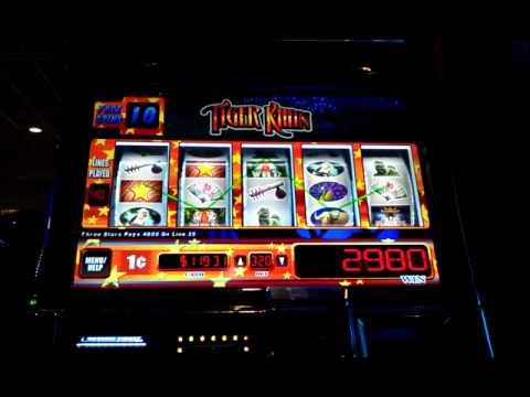 tiger meet 2012 youtube slot