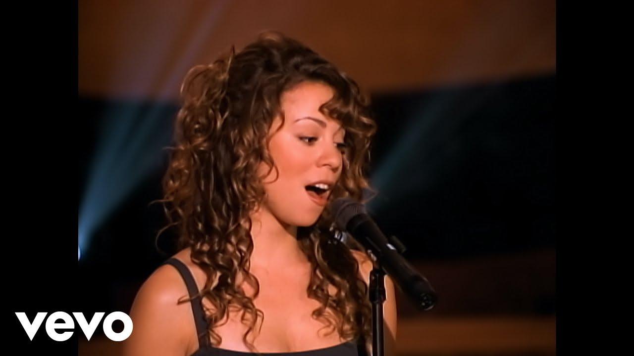 Mariah Carey - Hero (Official HD Video)