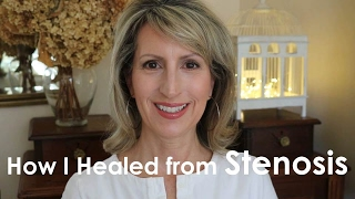 How Healed Stenosis