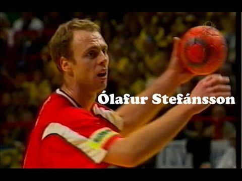 Ólafur Stefánsson, þáttur um ferilinn (2002)