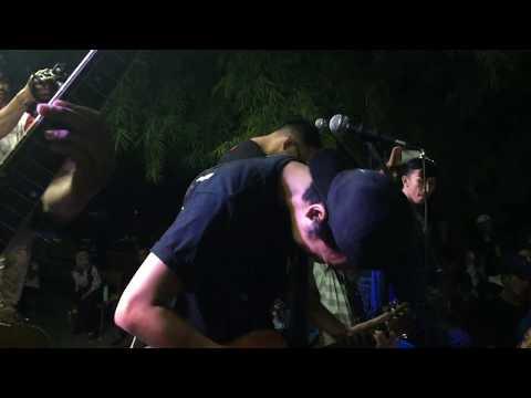 THREESIXTY SKATEPUNK - TEMAN INILAH KITA ( SEMI ACOUSTIC VERSION ) LIVE AT KALIANDA