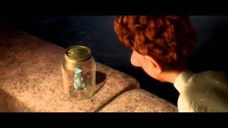 Ratatouille  ( bande annonce VF )