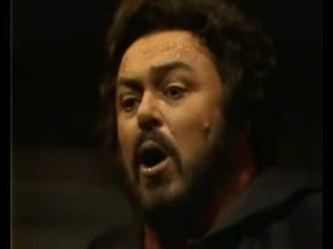 Luciano Pavarotti's Finest Opera Moments
