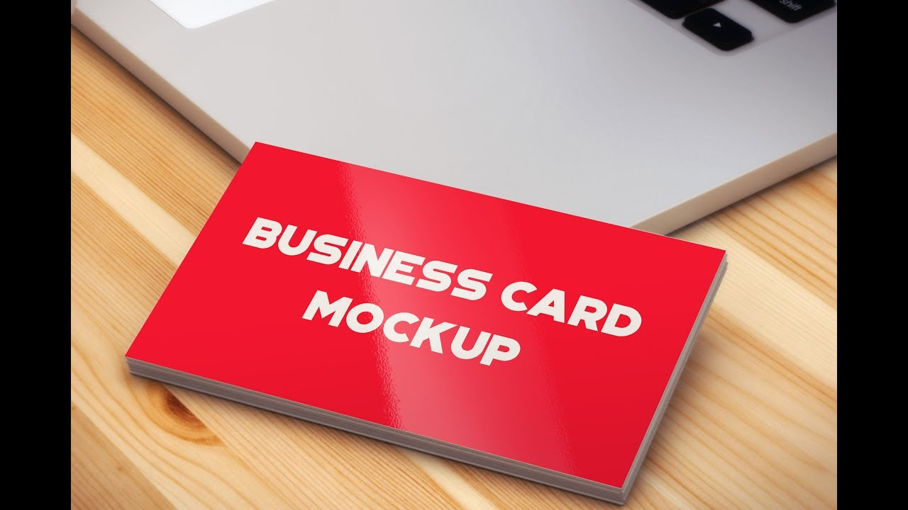 Business card mockup free download link youtube business card mockup free download link magicingreecefo Gallery