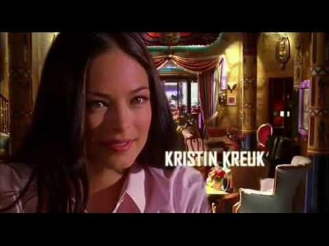 Erica Durance/Kristin Kreuk