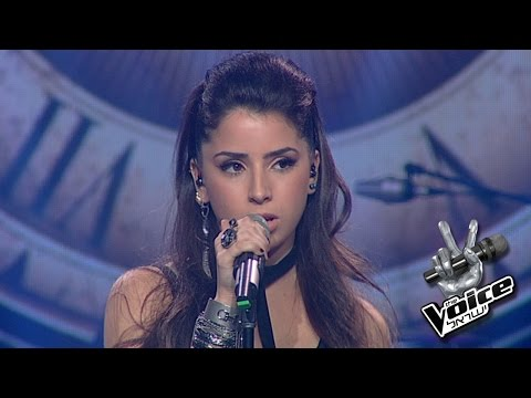 ישראל 3 The Voice - תמר עמר - Logical Song