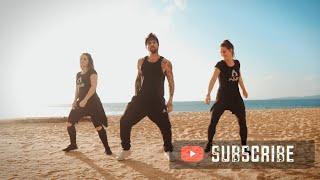 Yo Perreo Sola - Bad Bunny | Marlon Alves Dance MAs