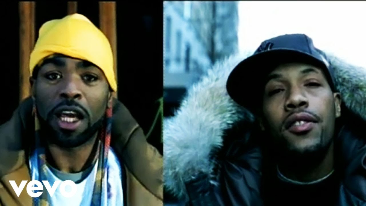Method Man, Redman - Y.O.U.