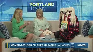 Women-focused culture magazine launches