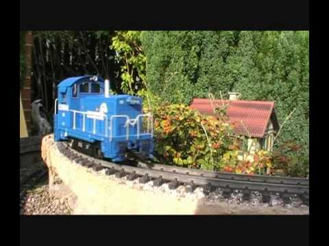USA Trains 22058 fitted with Massoth Sound decoder