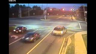 Red Light Runner Spotlight - The Worst of 2012