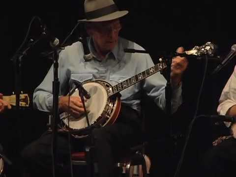 HOME SWEET HOME BENTON FLIPPEN on the Banjo, w/ MOSTLY MTN. BOYS