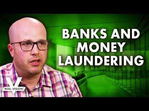 Deutsche Bank And Money Laundering (w/ David Enrich)
