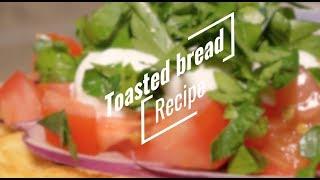 Fry bread Indian recipe