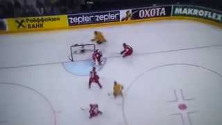 Mattias Ekholm - Swedsko vs Bielorusko