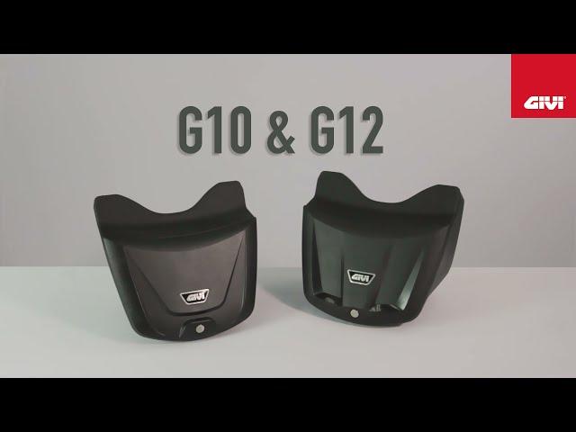 G10 & G12