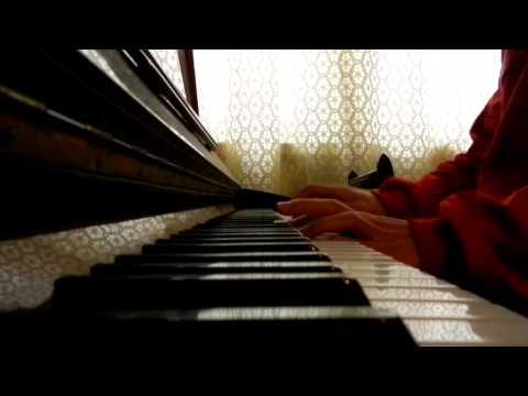 Kamil (Gözəlim Sənsən) Piano
