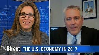 Trump, Not Yellen Will Push Rates Higher in 2017 – Horwitz Outlook