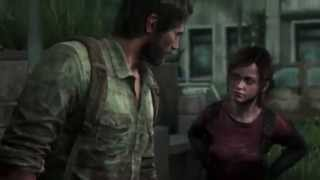 The Last of Us: Breath